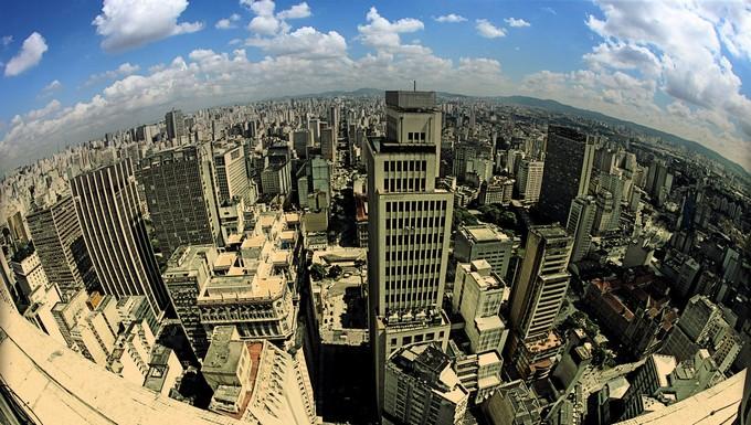 SP São Paulo