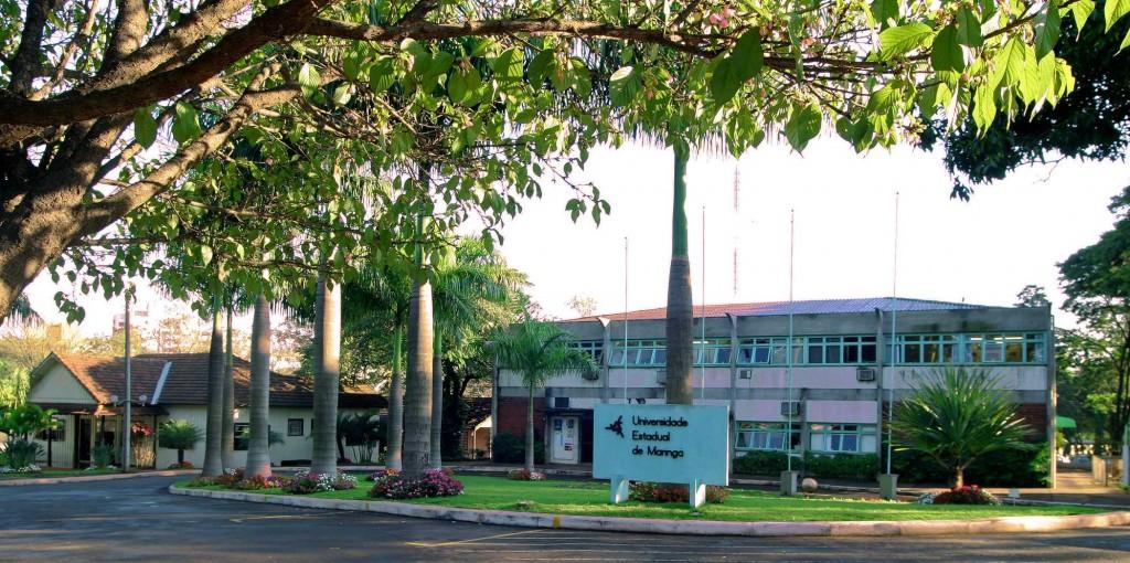 Universidade Estadual de Maringá inicia hoje processo de matrícula