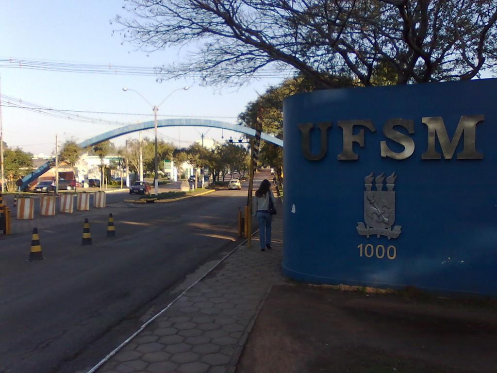 Universidade Federal de Santa Maria divulga listão no próximo sábado