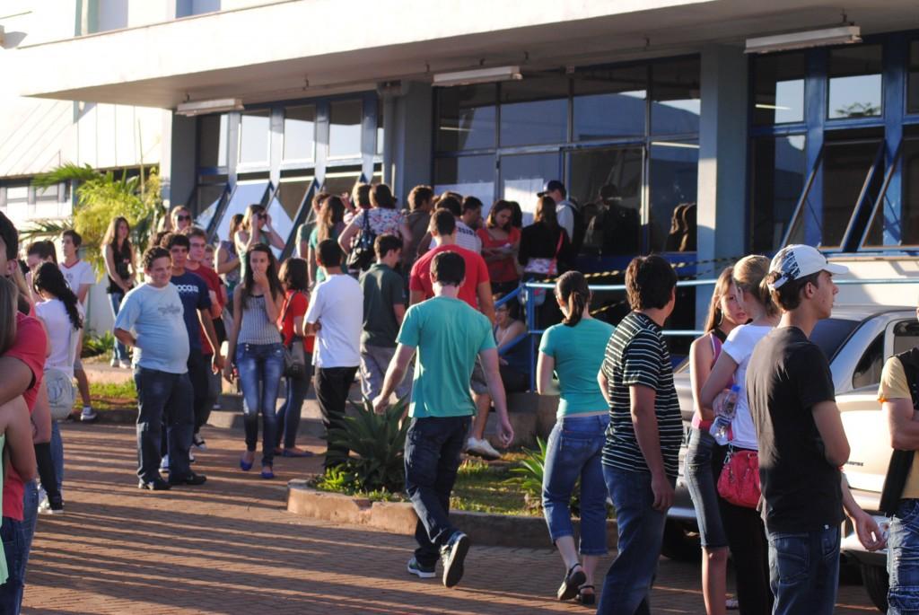Universidade Federal de Santa Maria divulga listão no próximo sábado 2
