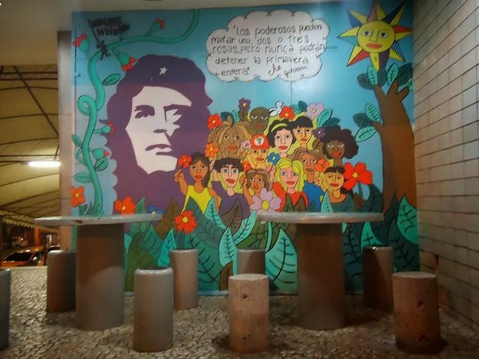 doutrinação marxista nas escolas