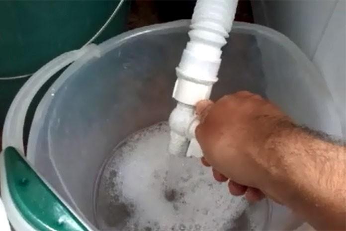 3 dicas inusitadas para economizar água em casa
