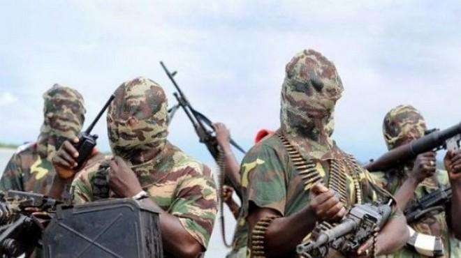 Boko Haram ataca Níger pela terceira vez