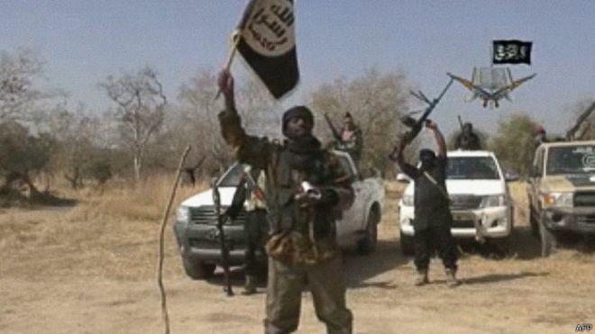 Boko Haram ataca Níger