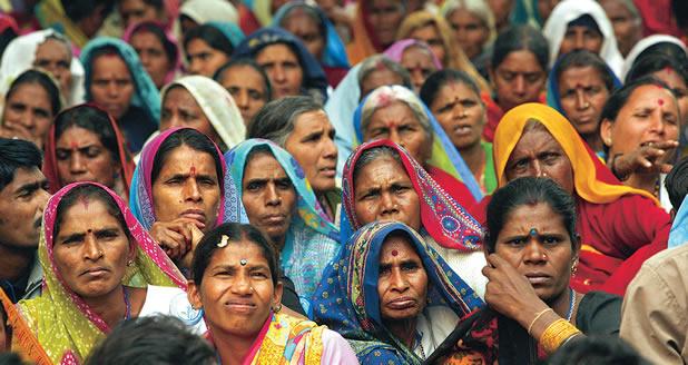 Castas India