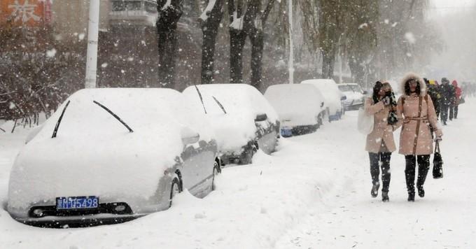 Dicas para quem vai visitar países com neve