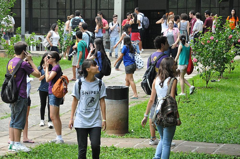 Fies tem redução da quantidade de matriculas e aumento de gastos 2
