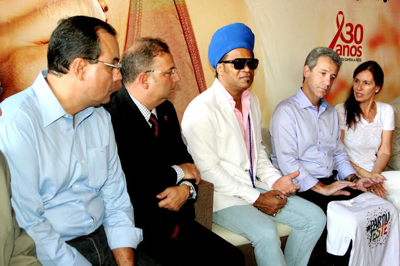 MS anuncia teste oral para detectar HIV no carnaval