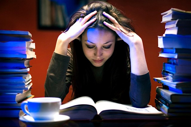 Maiores dificuldades de quem estuda ENEM