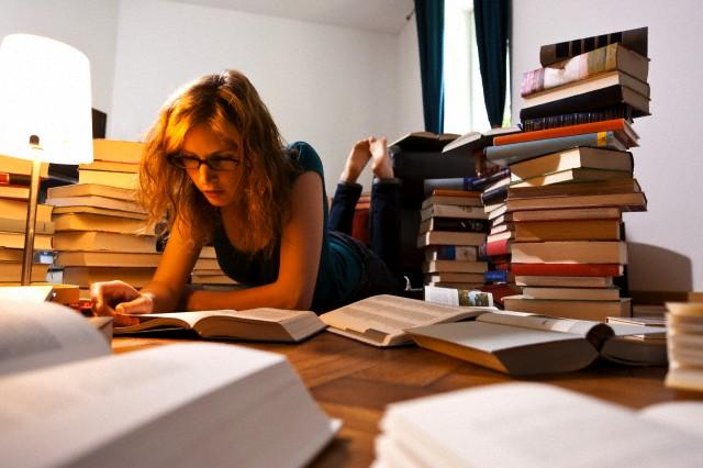 Maiores dificuldades de quem estuda para o ENEM