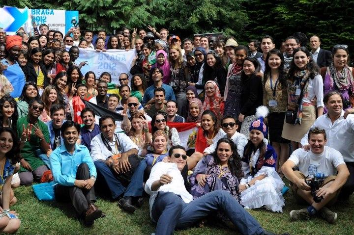 Programa leva jovens ligados à área social para Nova York 2