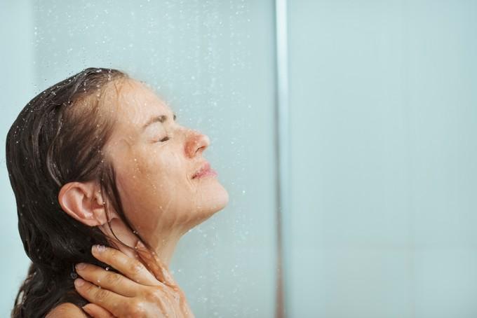 Qual a relação do banho com sua refeição