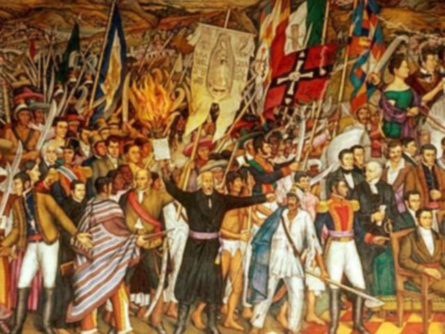 Épicas batalhas pela independência que marcaram a História