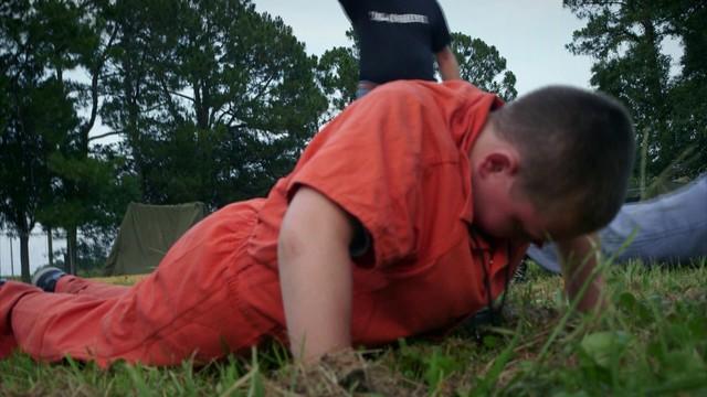 Acampamento militar para crianças malcriadas nos EUA gera polêmica