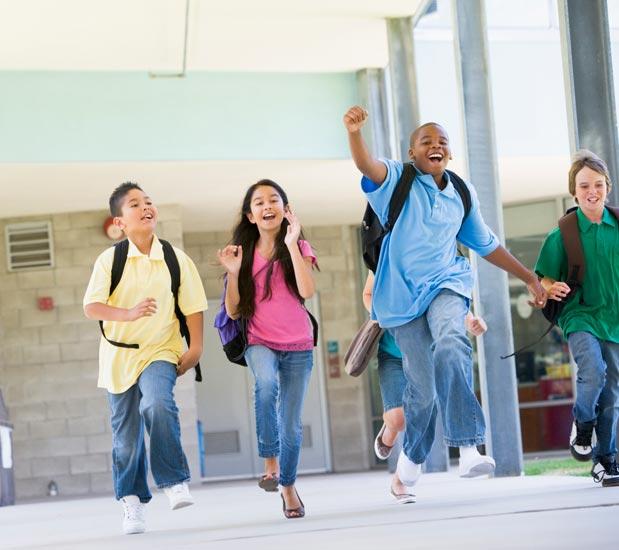 Bagunça dentro da sala de aula custa 20 do tempo total de aula