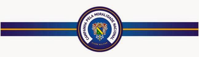 Campanha pela Moralidade Nacional