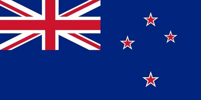 Como foi o descobrimento da Nova Zelândia