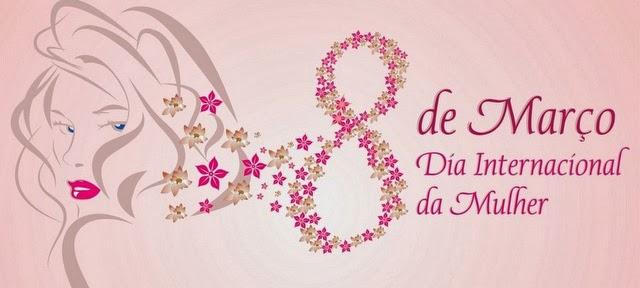 Dia da Mulher no Brasil