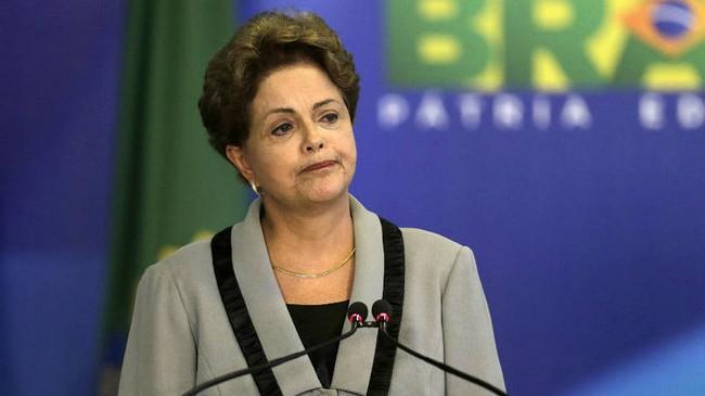 Dilma lança pacote anticorrupção