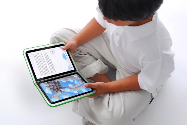 EBook Uma tendência para os estudantes