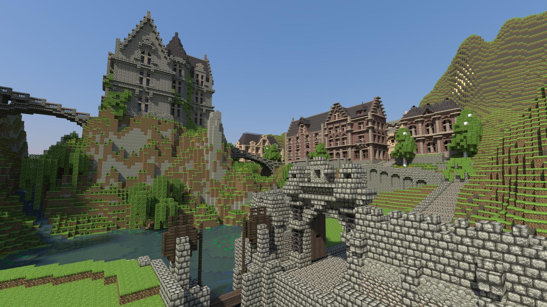 Escola de SP utiliza Minecraft para estimular a cooperação e a criatividade