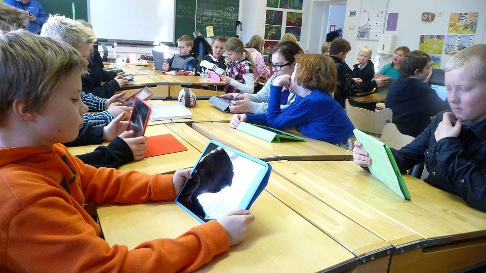 Finlândia vai promover grande reforma no sistema educacional