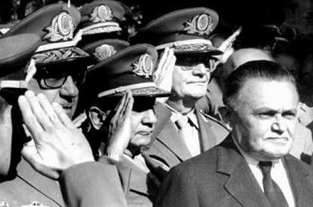 Golpe Militar 51 anos de História
