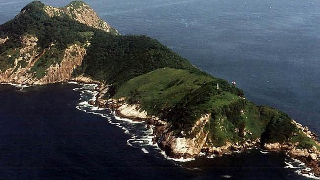 Ilhas vulcânicas mais famosas do mundo