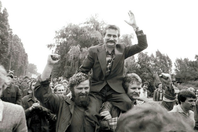 Importância greves na História