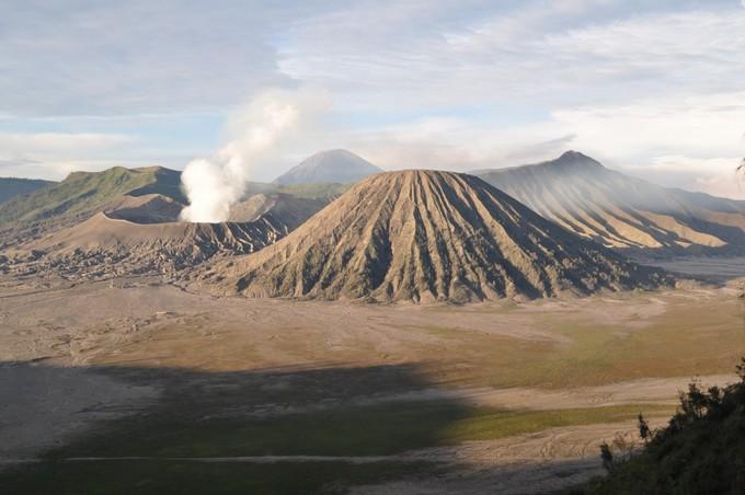 Java principal ilha da Indonésia