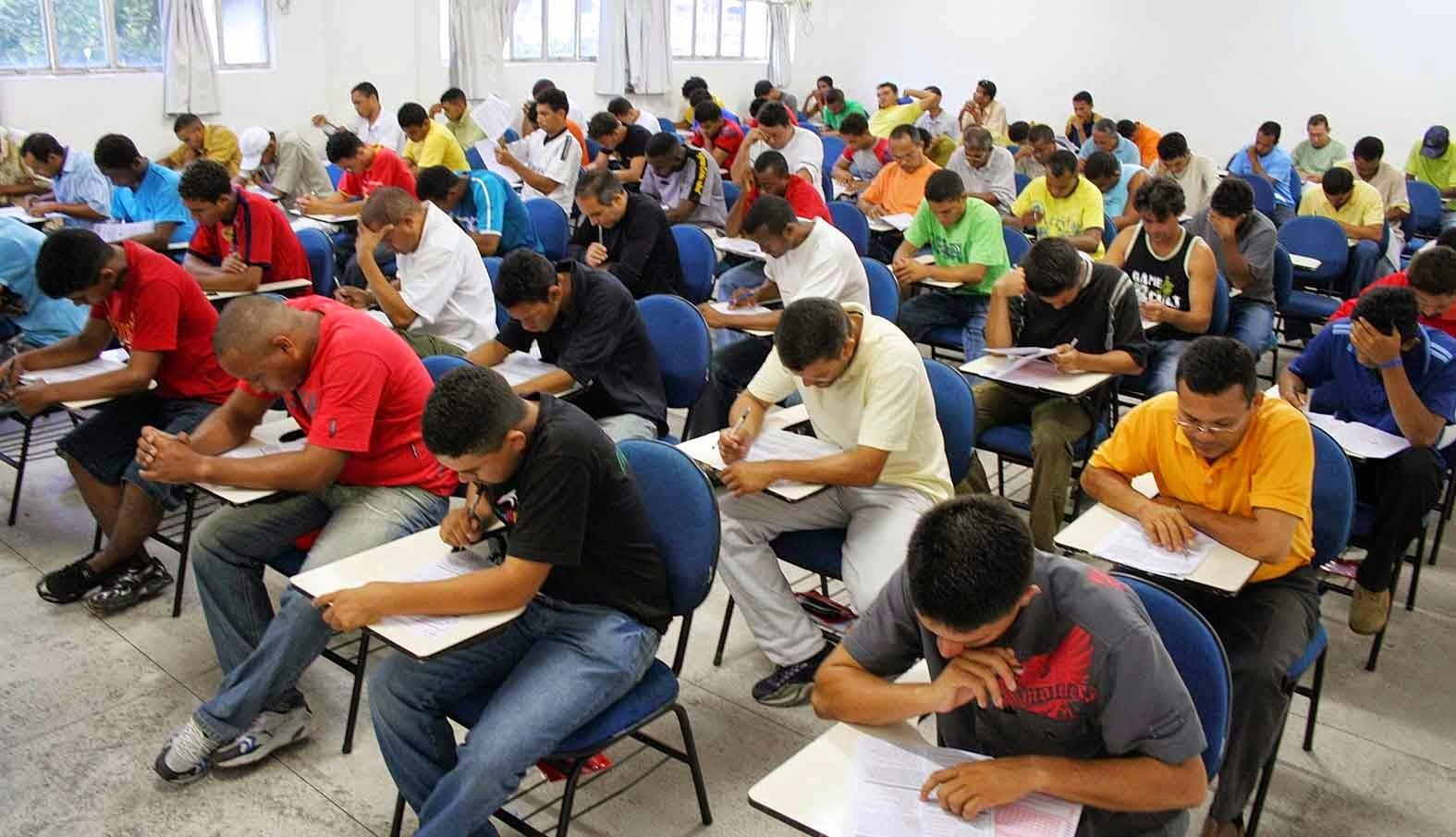 Ministério da Educação afirma que Fies vai priorizar alunos do Norte e do Nordeste 2