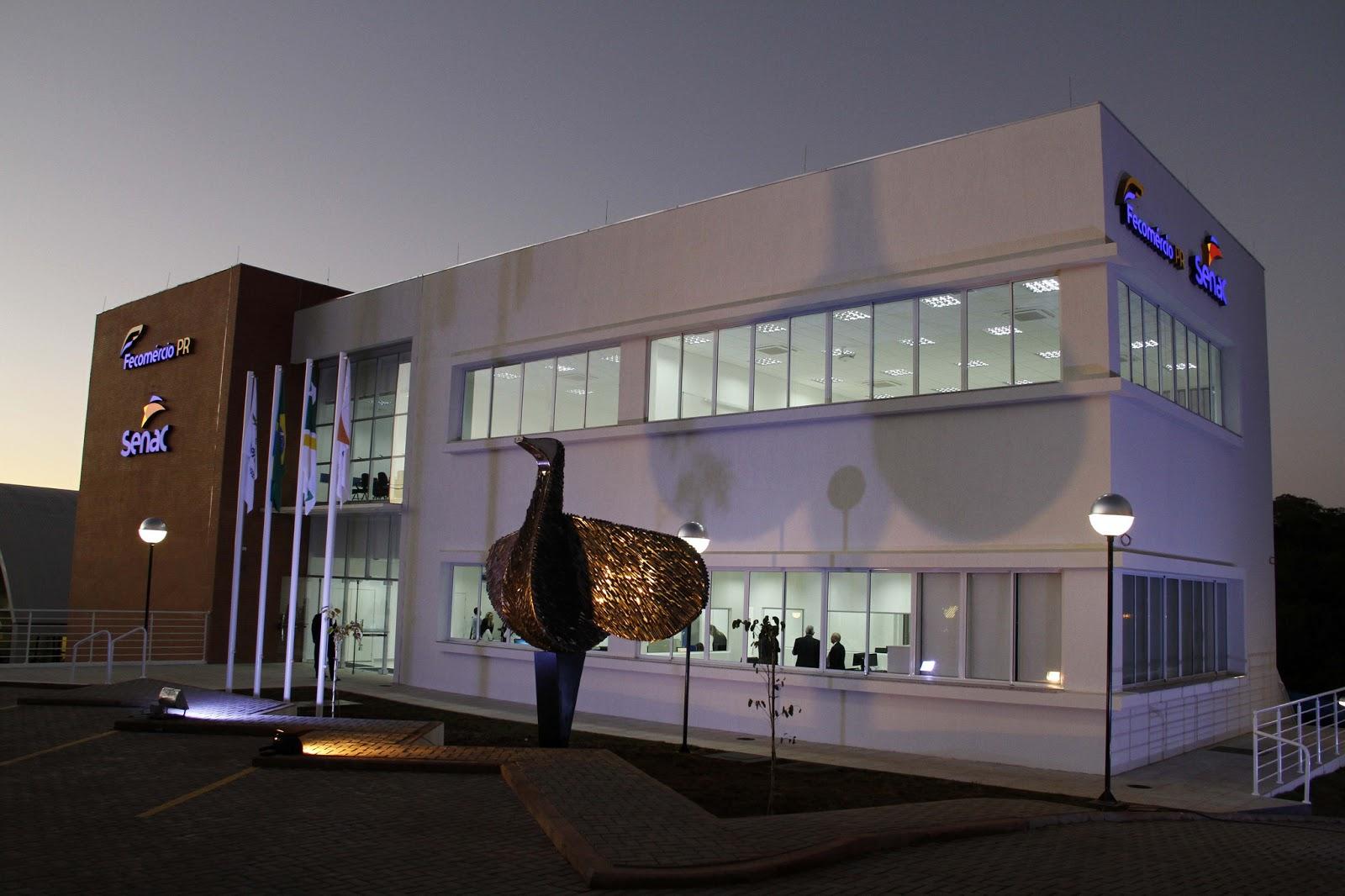 Senac do Paraná oferece 1,9 mil vagas em cursos técnicos gratuitos 2