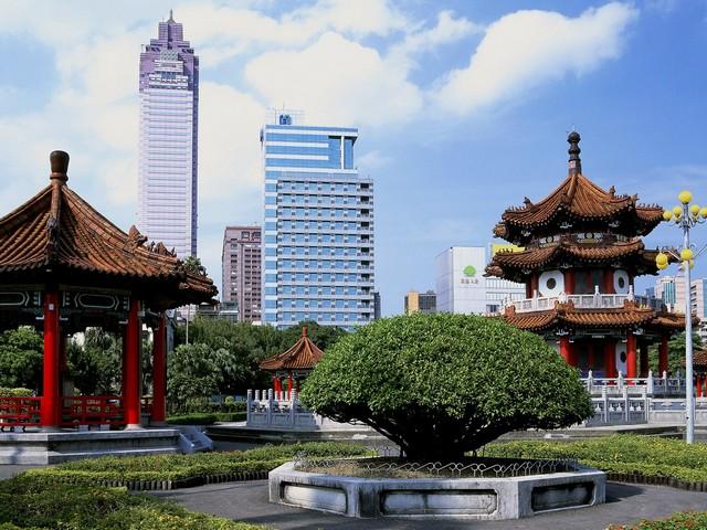 Taiwan Nação ou Província