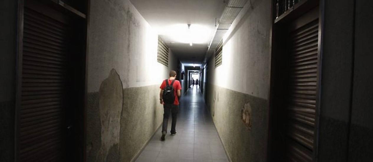 Universidade Federal do Rio de Janeiro vai ampliar alojamentos