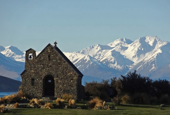 Zelandia Nova