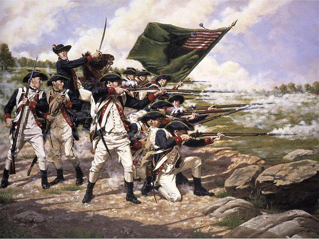 batalhas pela independência que marcaram a História