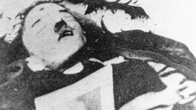 70 anos da (suposta) morte de Hitler