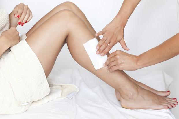 Como depilar sem prejudicar a pele