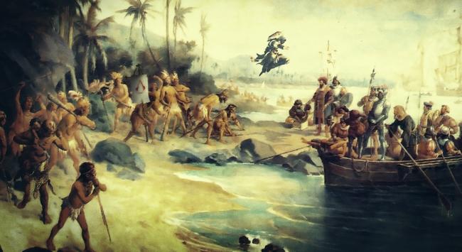 Descobrimento Brasil