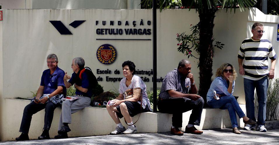 Fundação Getúlio Vargas vai lançar primeira graduação totalmente em inglês no Brasil
