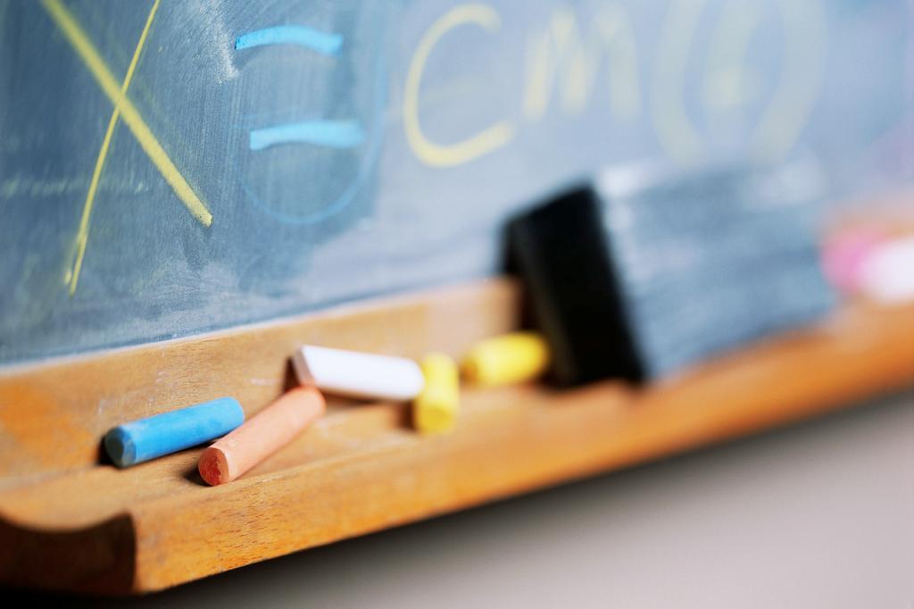 Governo quer projeto para afastar diretor de escola com desempenho ruim 2