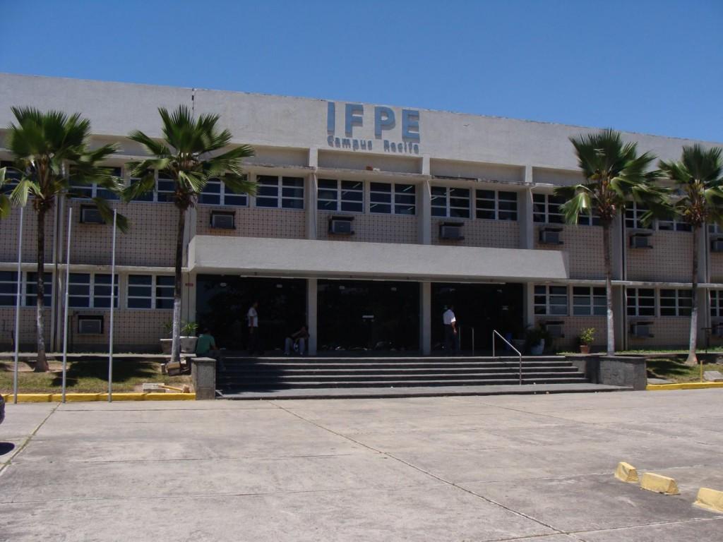 Instituto Federal de Pernambuco abre seleção para cursos técnicos 2