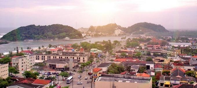 Itanhaém Cidade