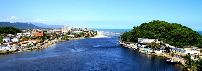Itanhaém a segunda cidade mais velha do Brasil