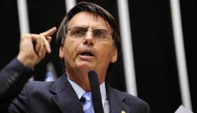 Jair Bolsonaro sai do Partido Progressista