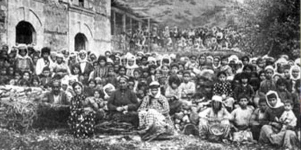 O que foi o Genocídio Armênio