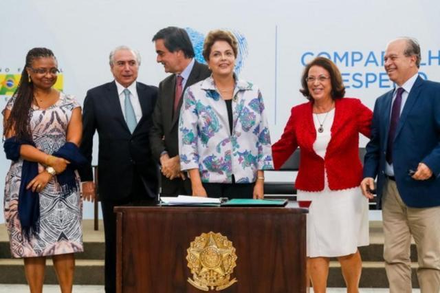 Pacto de Enfrentamento a Violação de Direitos Humanos