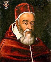Papa Leão XI