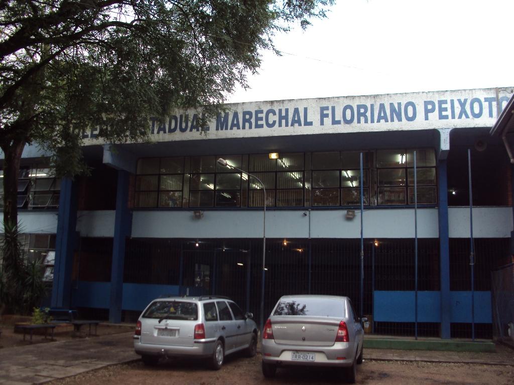 Porto Alegre enfrenta falta de professores nas escolas estaduais