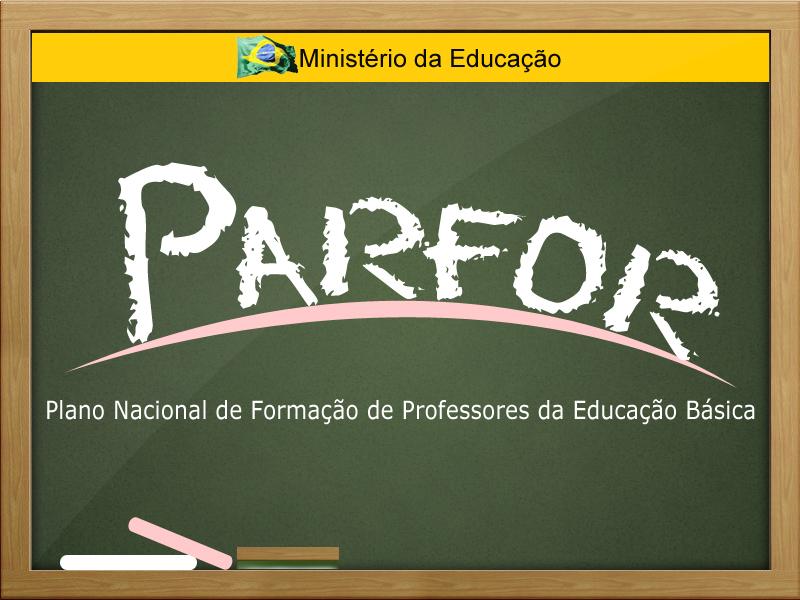 Professores do AM já podem se inscrever em cursos de formação do Parfor 2